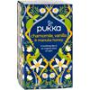 Herbal Teas Tea - Organic - Chamomile Vanilla and Manuka Honey - 20 Bags - Case of 6