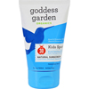 Skin Protectants Childrens: Goddess Garden - Sunscreen - Natural - Kids - Sport - SPF 30 - 3.4 oz