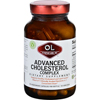 Olympian Labs Cholesterol Complex - Advanced - 90 Vegetarian Capsules HGR 1642586