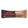 Oatmegabar Brownie Crisp Bar - Case of 12 - 1.8 oz.. HGR 1643121