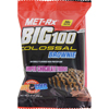 Met-Rx Meal Replacement Bar - Big 100 Colossal Brownie - Super Chocolate Fudge - 3.52 oz - Case of 9 HGR 1643519