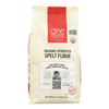 One Degree Organic Foods Sprouted Spelt Flour - Organic - Case of 6 - 32 oz.. HGR 1644640