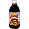 Dynamic Health Tonic - Cranberry Turmeric and Ginger - 16 oz HGR 1644970