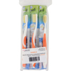 Mouth Watchers Toothbrush Refill - A B - Adult - Orange - 1 Count - Case of 5 HGR 1645118