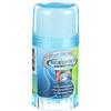 hgr: Naturally Fresh - Deodorant Crystal - Stick - Clear - Blue - 4.25 oz