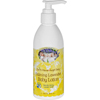Creams Ointments Lotions Baby Oil: Earth Mama Angel Baby - Lotion - Calming Lavender - 8 oz