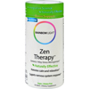 Condition Specific Antistress Relaxation: Rainbow Light - Zen Therapy - 90 Tablets
