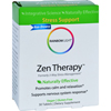 Condition Specific Antistress Relaxation: Rainbow Light - Zen Therapy - 30 Tablets