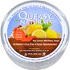 Three Lollies Queasy Naturals - Chews - Variety - Tub - 21 Count HGR 1652106