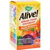 Nature's Way Alive Multi-Vitamin - 60 Tablets HGR 0168096