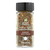 Spice Right Pepper and More - Case of 6 - 2.2 oz..