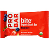 Probar Bite Organic Snack Bar - Mixed Berry - 1.62 oz Bars - Case of 12 HGR 1687888