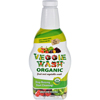 Citrus Magic Veggie Wash - Organic - Soaking Size Bottle - 32 oz HGR 1688613