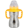 hgr: Thinkbaby - Cup - Sippy - Of Steel - 9 oz