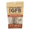 The Gfb Freeb Bites - Dark Chocolate Coconut - Case of 6 - 4 oz. HGR 1689090