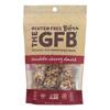 The Gfb Freeb Bites - Chocolate Cherry Almond - Case of 6 - 4 oz. HGR 1689124