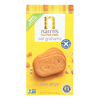 Oatmeal Ginger Cookie Gluten - Ginger - Case of 12 - 5.64 oz..