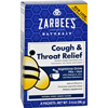 hgr: Zarbee's - Cough and Throat Relief Drink Mix - Nighttime Supplement - 6 Packets