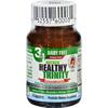 Supplements Probiotics Nonrefrigerated: Natren - Healthy Trinity Probiotic - 3 Capsules - Case of 6