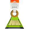 Full Circle Home Dustpan and Brush Set - Mini - Tiny Team - 1 Set HGR 1692623