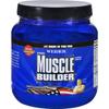 hgr: Weider Global Nutrition - Muscle Builder - Dynamic - Powder - Chocolate - 1.15 lb