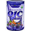 hgr: OJC-Purity Products - Organic Juice Cleanse - Certified Organic - Advanced Daily Fiber Formula - Blueberry Detox - 7.4 oz