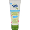 Skin Protectants Childrens: Tom's of Maine - Toms of Maine Diaper Cream - Baby - Fragrance Free - 3 oz - Case of 6