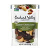 Orchard Valley Harvest Cranberry Cashew Trail Mix - Almond - Case of 14 - 1.85 oz.. HGR 1695295