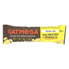 Oatmegabar Chia Crisp - Lemon - Case of 12 - 1.8 oz.. HGR 1695915