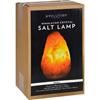 Evolution Salt Crystal Salt Lamp - Natural - 6 lbs - 1 Count HGR 1701812