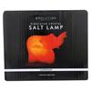 Evolution Salt Crystal Salt Lamp - Elephant - 1 Count HGR 1701895