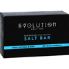 Evolution Salt Crystal Salt Bar - Deodorant Cleansing - 9 oz HGR 1701986