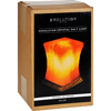 Evolution Salt Crystal Salt Lamp - Pillar - 1 Count HGR 1702091