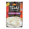 Coconut Cream - Case of 6 - 13.66 oz..