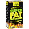 Natural Balance Super Fat Burners - 60 Vegetarian Capsules HGR 1703529