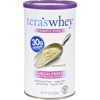 hgr: Tera's Whey - Protein Isolate - Whey - Simply Pure - Unsweetened - 10.2 oz