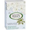 South of France Bar Soap - Blooming Jasmine - Full Size - 6 oz HGR 1704915