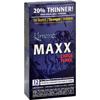 Kimono Condoms Maxx - Large Flare - 12 Count HGR 1705730