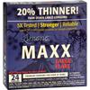 Kimono Condoms Maxx - Large Flare - 24 Count HGR 1705748