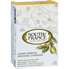 South of France Bar Soap - Lemon Verbena - Full Size - 6 oz HGR 1705904
