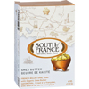 South of France Bar Soap - Shea Butter - Full Size - 6 oz HGR 1706076