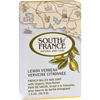 South of France Bar Soap - Lemon Verbena - Travel - 1.5 oz - Case of 12 HGR 1706365
