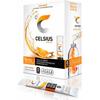 Celsius Flo Fusion - Powder Sticks - Orange - 14 Packets HGR 1706563