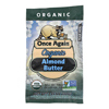 Almond Butter - Organic - Original - Squeeze Pack - 1.15 oz.. - case of 10