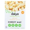 Daiya Foods Cheezy Mac Deluxe - Alfredo Style - 10.6 oz. - Case of 8 HGR 1707116