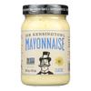 Sir Kensington's Classic Mayonnaise - Case of 6 - 16 oz.. HGR 1709260