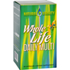 Vitamins OTC Meds Multi Vitamin: Natural Vitality - Whole Life Daily Multi - 90 Capsules