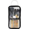 hgr: Earth Therapeutics - Cosmetic Brush Set - 1 Set