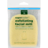 Shampoo Body Wash Bath Accessories: Earth Therapeutics - Loofah - Super - Exfoliating - Facial Mitt - 1 Count