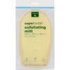 Shampoo Body Wash Bath Accessories: Earth Therapeutics - Loofah - Super - Exfoliating - Bath Mitt - 1 Count